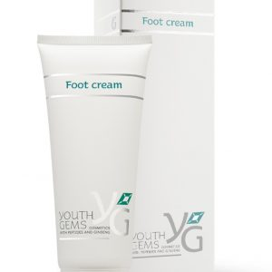 Youth Gems FOOT CREAM 100 ml 1