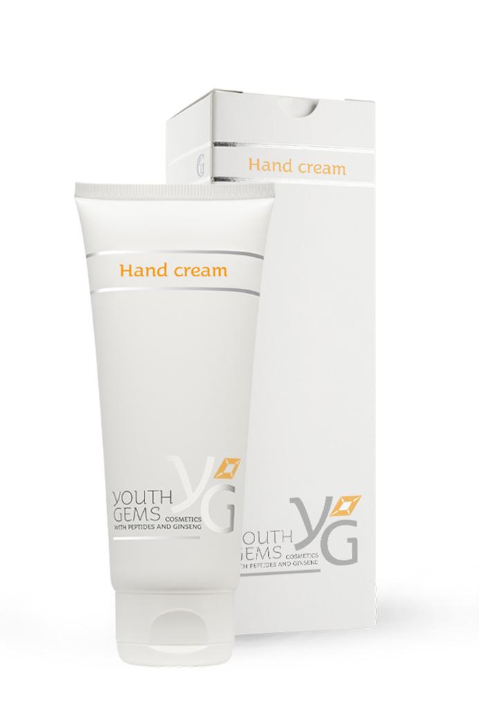 Youth Gems HAND CREAM 100 ml 1